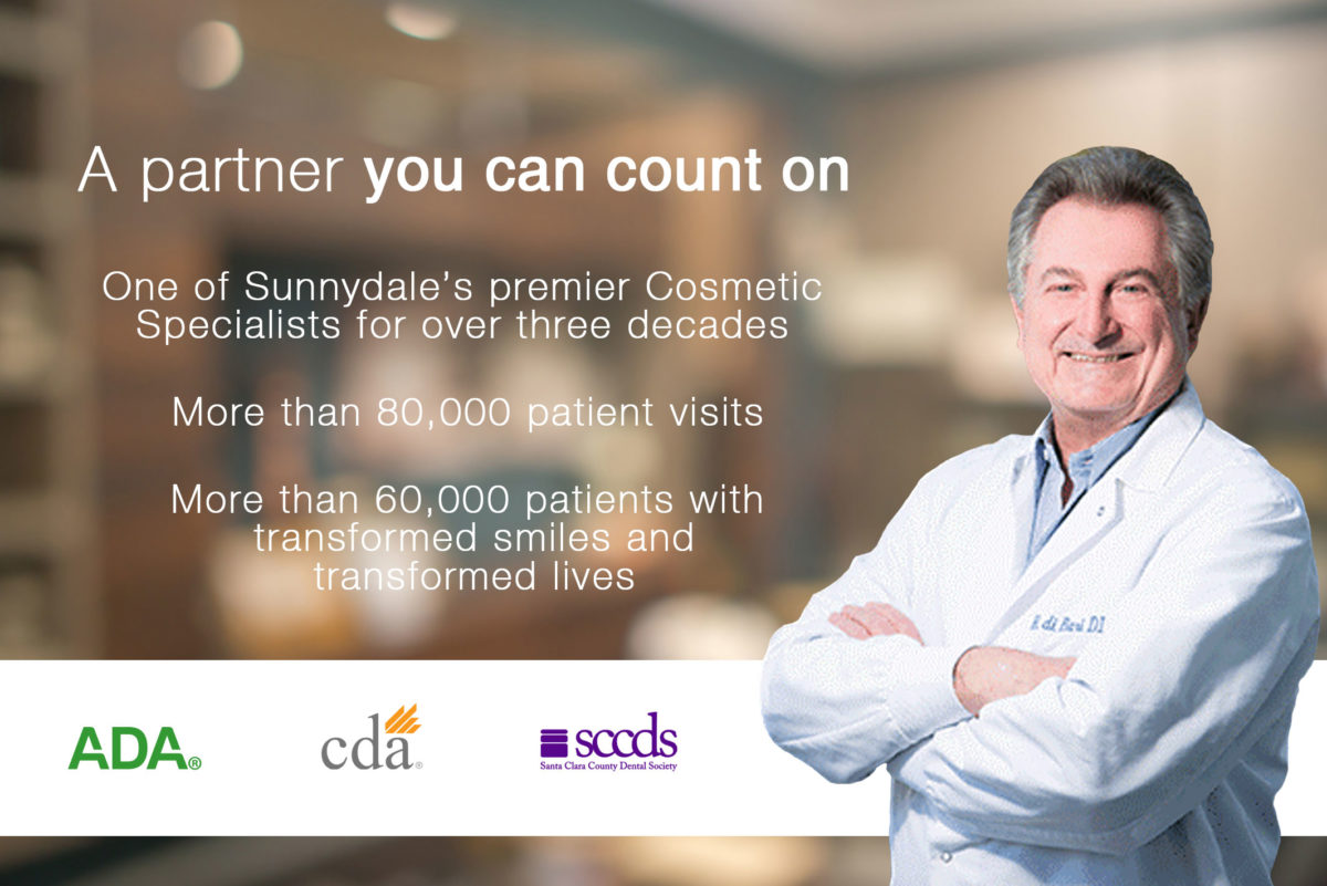 Sunnyvale Cosmetic Dentistry by Russell di Bari