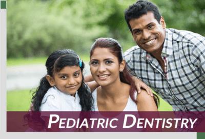 pediatric dental patients in sunnyvale