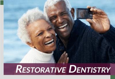 restorative dental patients