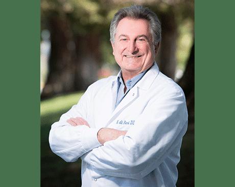 cosmetic dentist russell dibari